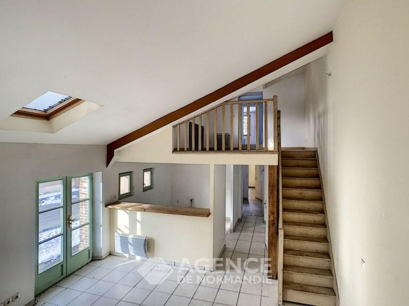 Vente maison / villa Le sap 112000€ - Photo 3