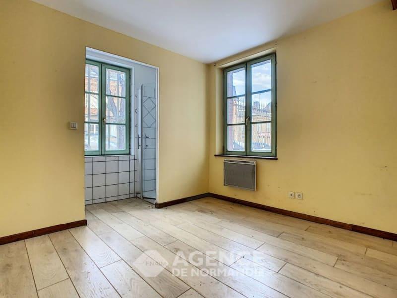 Vente maison / villa Le sap 112000€ - Photo 5