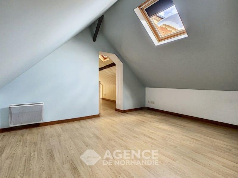 Vente maison / villa Le sap 112000€ - Photo 6