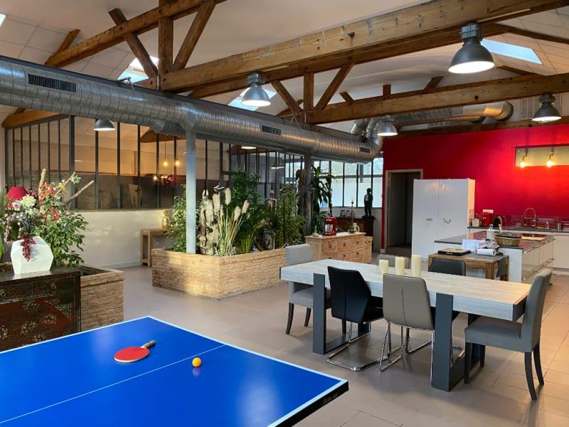 Sale empty room/storage Gouvieux 1630000€ - Picture 2