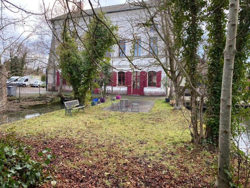 Sale empty room/storage Gouvieux 1630000€ - Picture 8