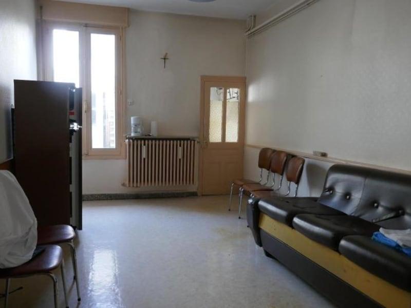 Vente maison / villa Nantua 78000€ - Photo 1