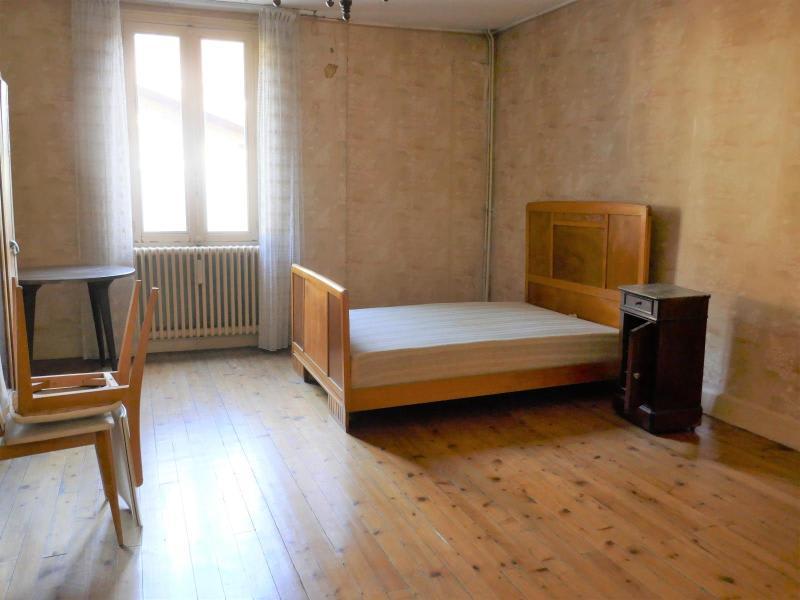 Vente maison / villa Nantua 78000€ - Photo 3