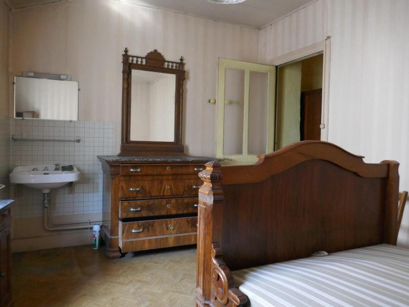 Vente maison / villa Nantua 78000€ - Photo 4