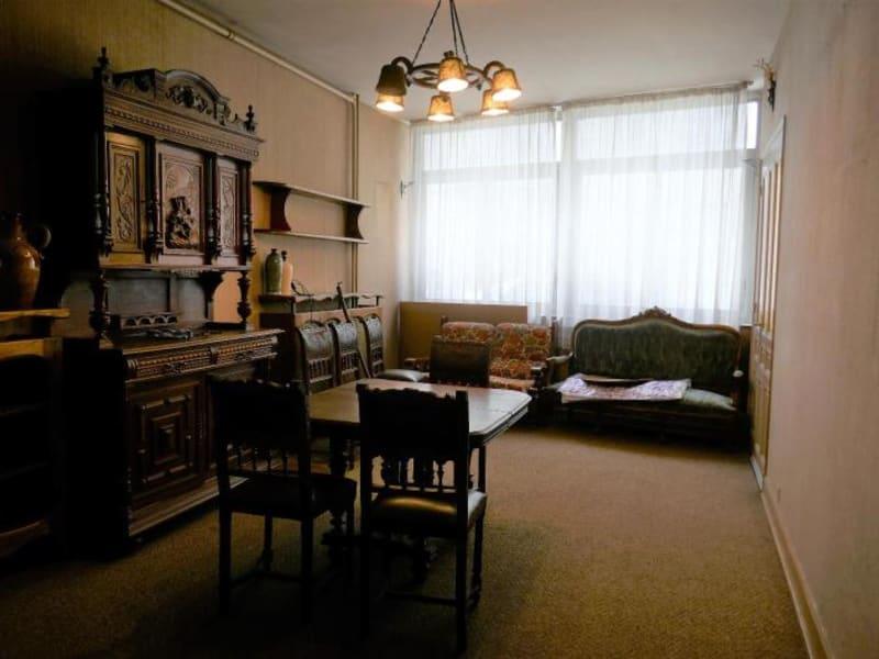 Vente maison / villa Nantua 78000€ - Photo 5