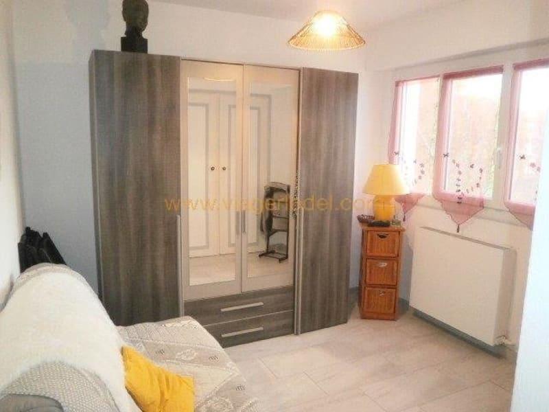 Verkauf auf rentenbasis wohnung Saint-raphaël 70000€ - Fotografie 5
