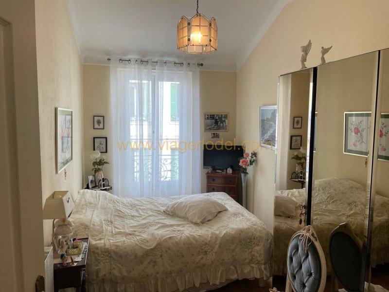 Vitalicio  apartamento Nice 121500€ - Fotografía 7