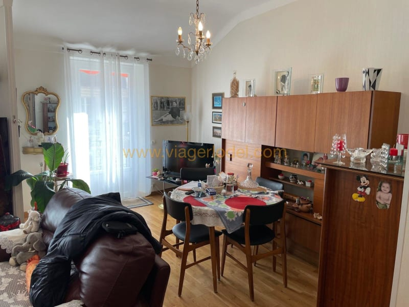 Life annuity apartment Nice 121 500€ - Picture 5
