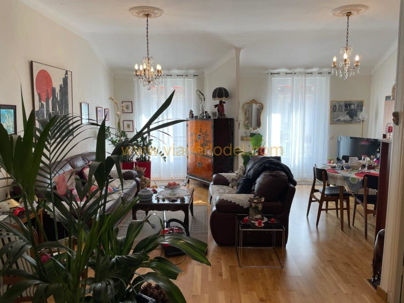 Vitalicio  apartamento Nice 121500€ - Fotografía 3