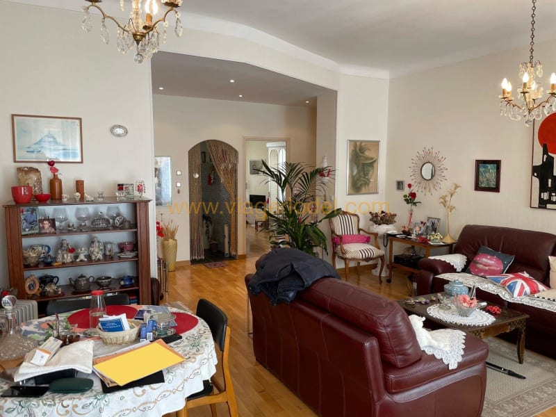Life annuity apartment Nice 121 500€ - Picture 2