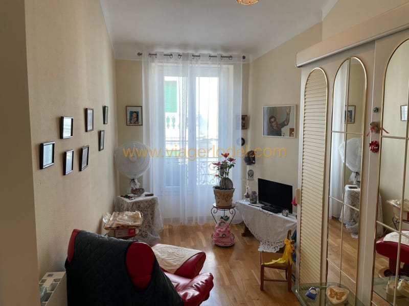 Life annuity apartment Nice 121 500€ - Picture 8