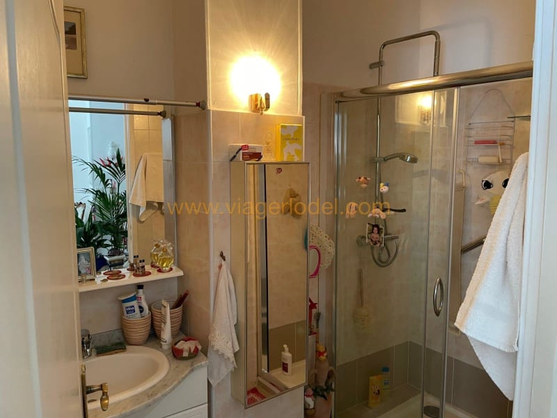 Life annuity apartment Nice 121 500€ - Picture 10