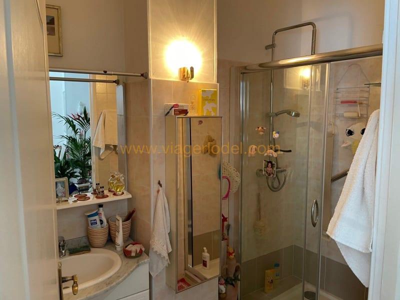 Vitalicio  apartamento Nice 121500€ - Fotografía 10