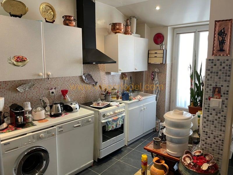 Vitalicio  apartamento Nice 121500€ - Fotografía 6