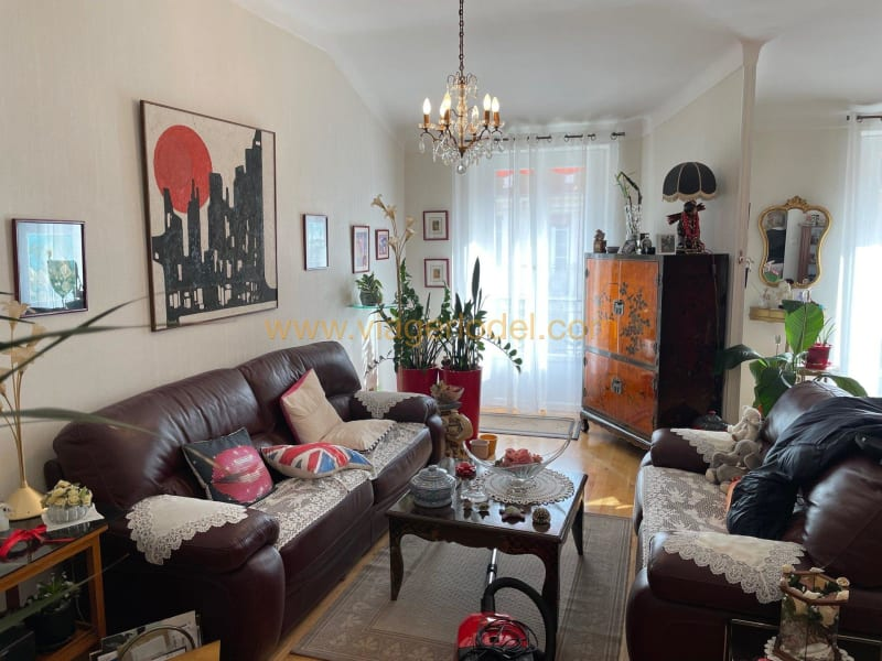 Life annuity apartment Nice 121 500€ - Picture 4