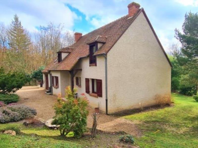 Sale house / villa Maule 530000€ - Picture 1