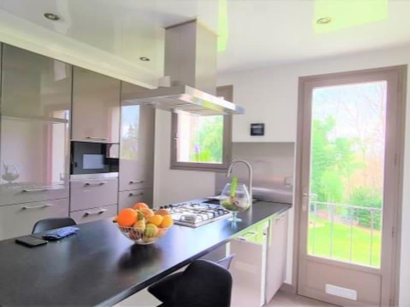 Sale house / villa Maule 530000€ - Picture 3