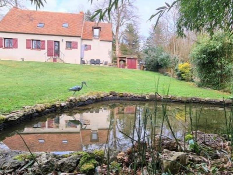 Sale house / villa Maule 530000€ - Picture 7