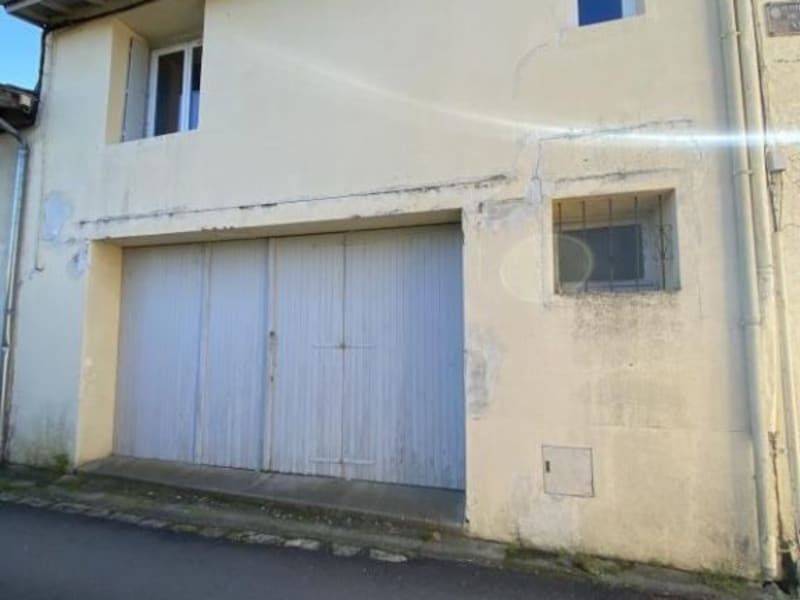 Revenda casa Langon 129300€ - Fotografia 8