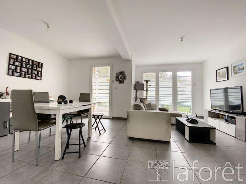 Vente maison / villa Bourgoin jallieu 255000€ - Photo 3