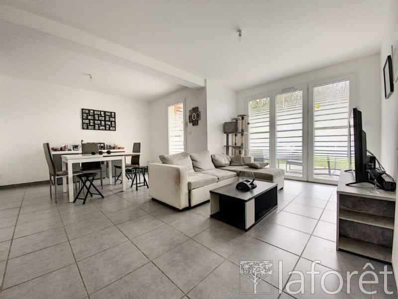 Vente maison / villa Bourgoin jallieu 255000€ - Photo 4