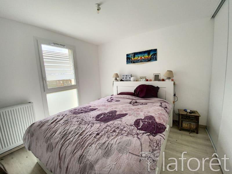 Vente maison / villa Bourgoin jallieu 255000€ - Photo 7