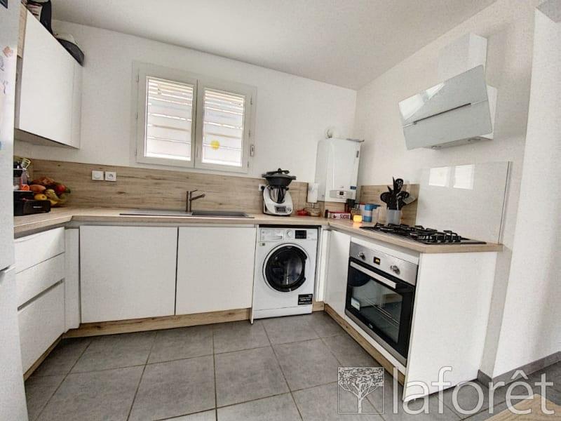 Vente maison / villa Bourgoin jallieu 255000€ - Photo 8