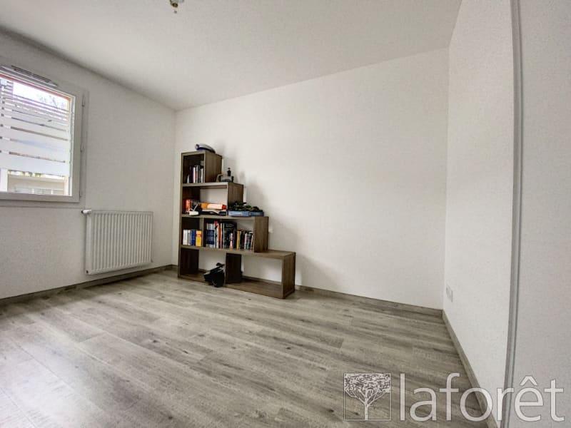 Vente maison / villa Bourgoin jallieu 255000€ - Photo 9