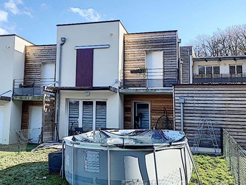 Vente maison / villa Bourgoin jallieu 255000€ - Photo 10