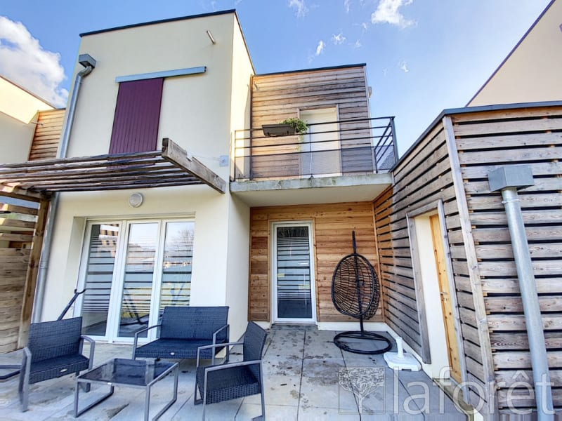 Vente maison / villa Bourgoin jallieu 255000€ - Photo 11