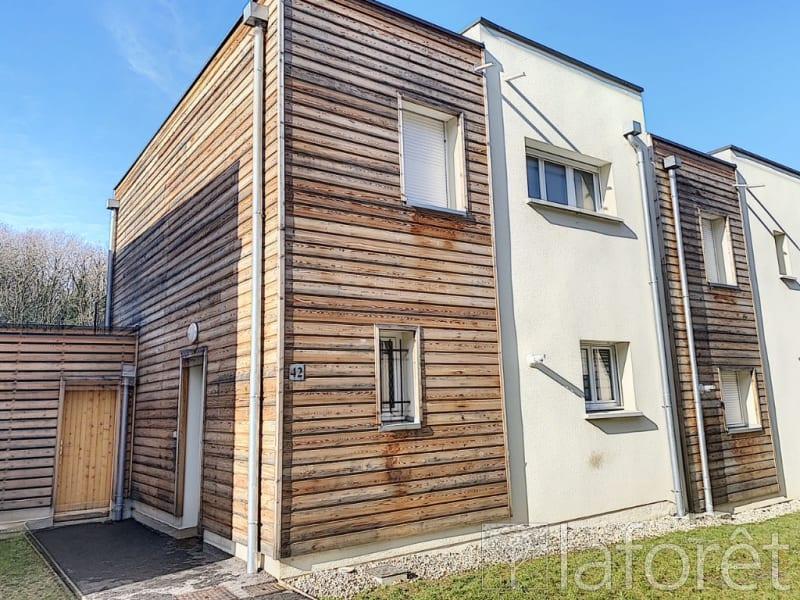 Vente maison / villa Bourgoin jallieu 255000€ - Photo 12