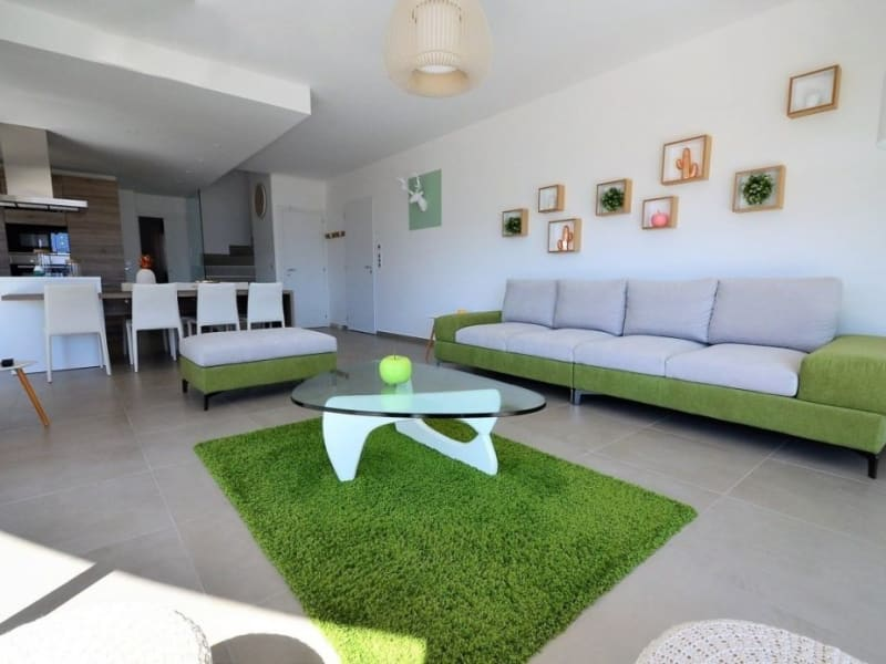 Vente appartement Marsillargues 157000€ - Photo 1