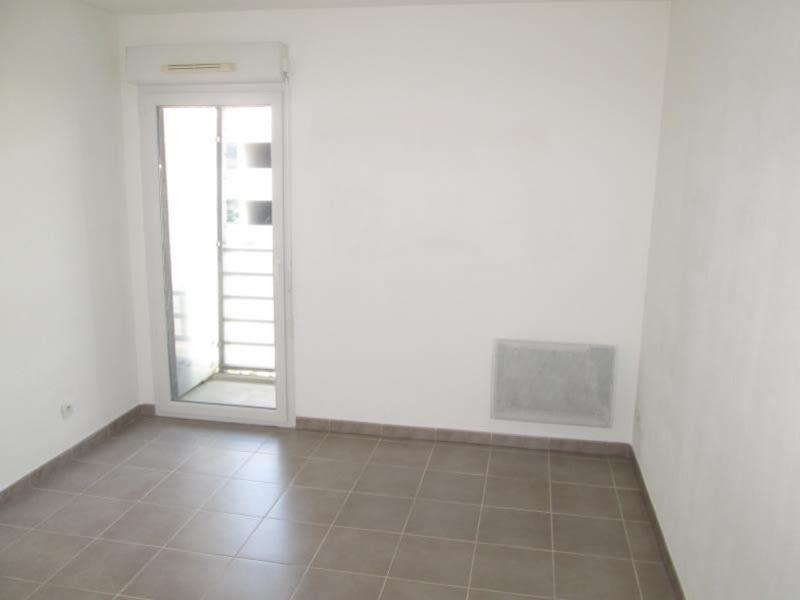 Vente appartement Sete 117000€ - Photo 3