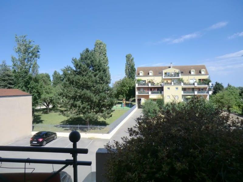 Sale apartment Chalon sur saone 135500€ - Picture 7