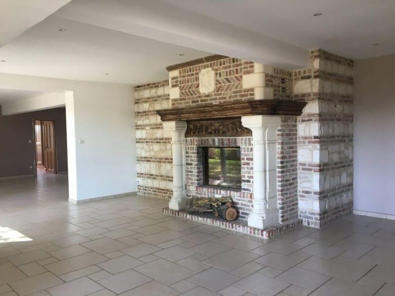 Vente maison / villa Steenbecque 569250€ - Photo 2