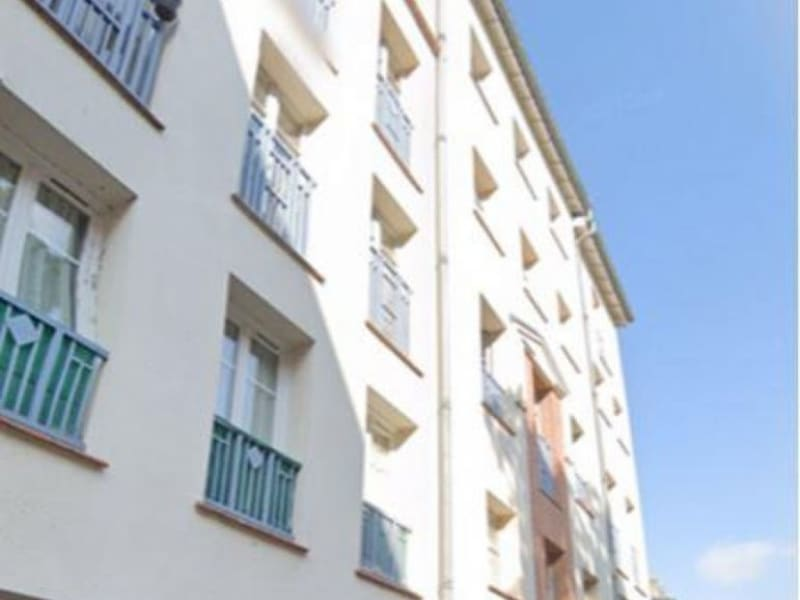 Sale apartment Toulouse 190 000€ - Picture 1