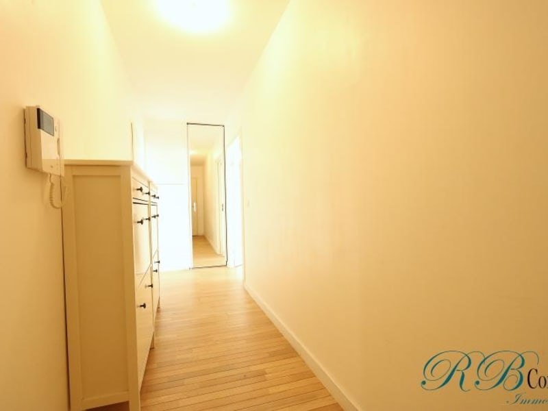 Sale apartment Chatenay malabry 400000€ - Picture 4