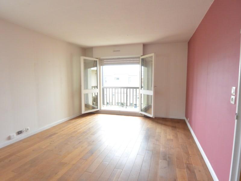Sale apartment Bordeaux 222600€ - Picture 1