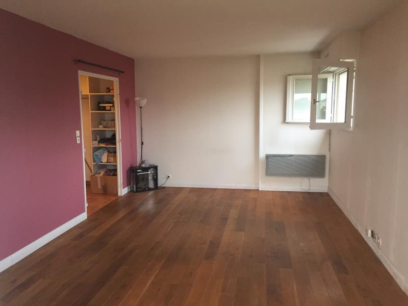 Sale apartment Bordeaux 222600€ - Picture 2