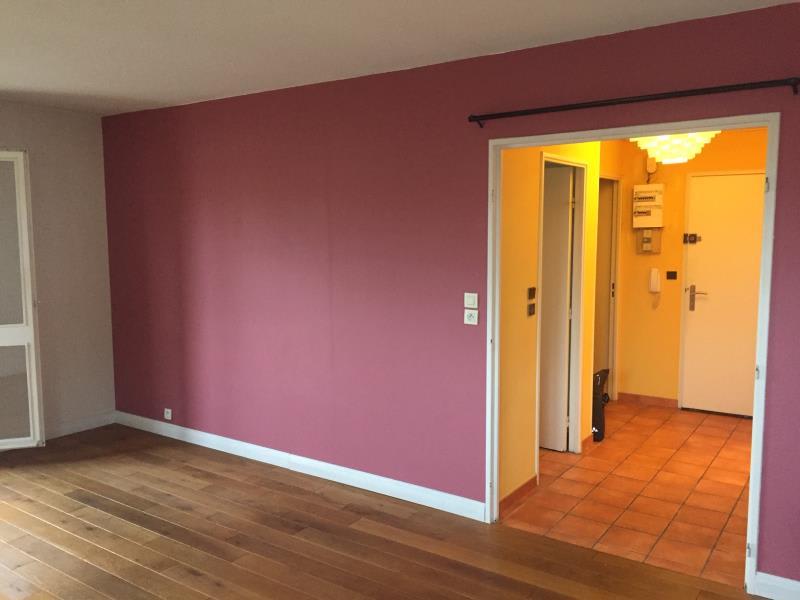 Sale apartment Bordeaux 222600€ - Picture 4