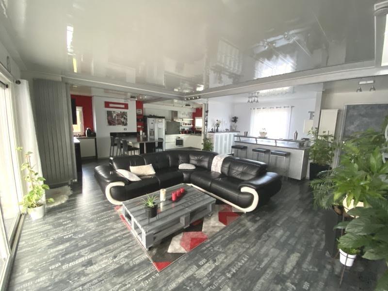 Sale house / villa Briis sous forges 500000€ - Picture 2