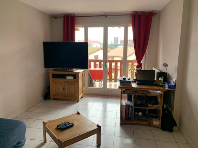 Sale apartment Fontaine 230000€ - Picture 3
