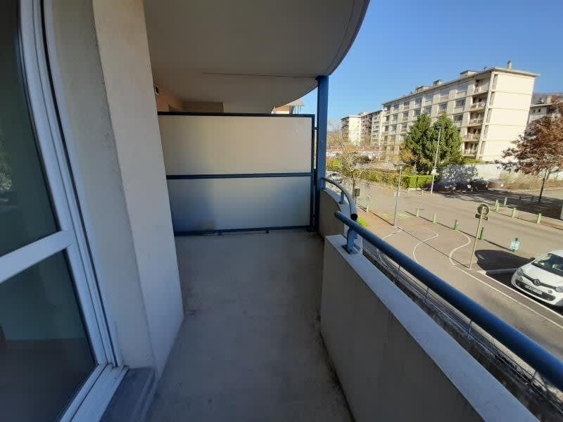 Location appartement Chambery 549€ CC - Photo 1