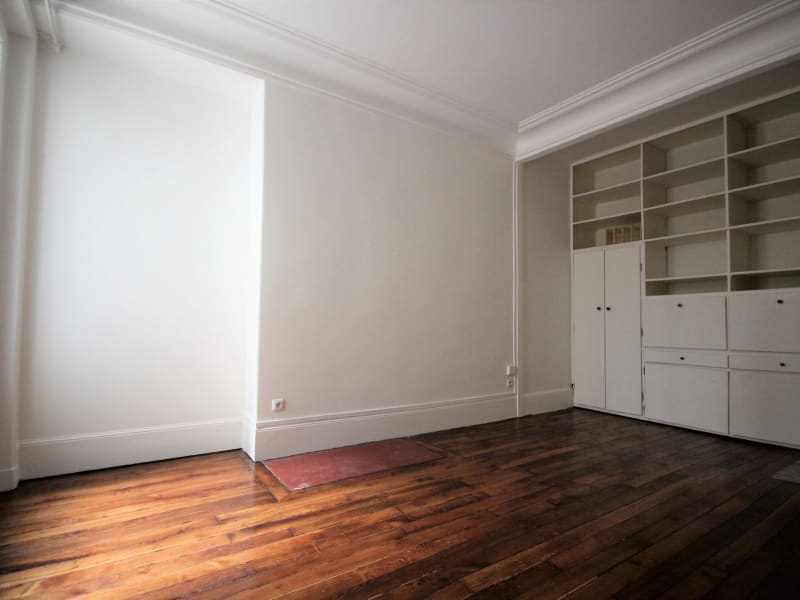 Sale apartment Paris 17ème 539 000€ - Picture 1