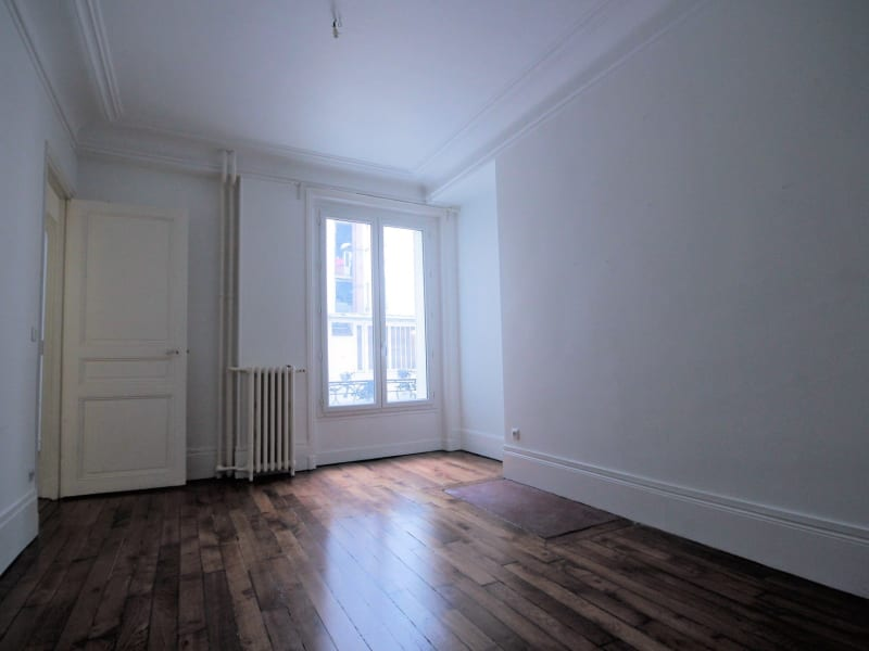 Sale apartment Paris 17ème 539 000€ - Picture 3