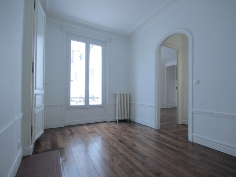 Sale apartment Paris 17ème 539 000€ - Picture 5