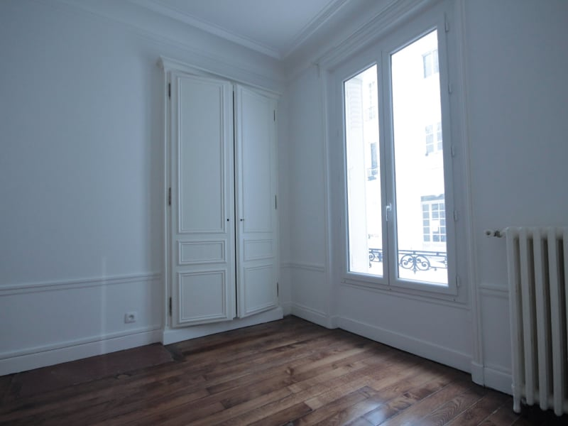 Sale apartment Paris 17ème 539 000€ - Picture 4
