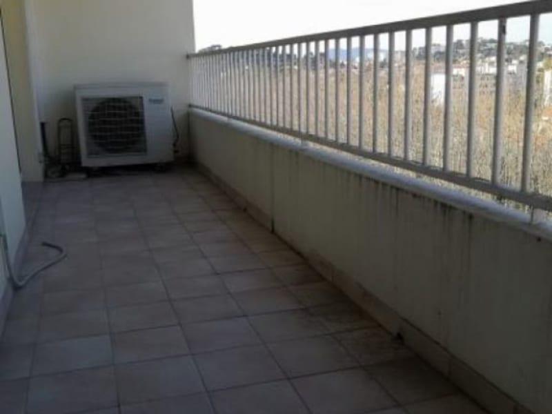 Sale apartment Toulon 155000€ - Picture 1