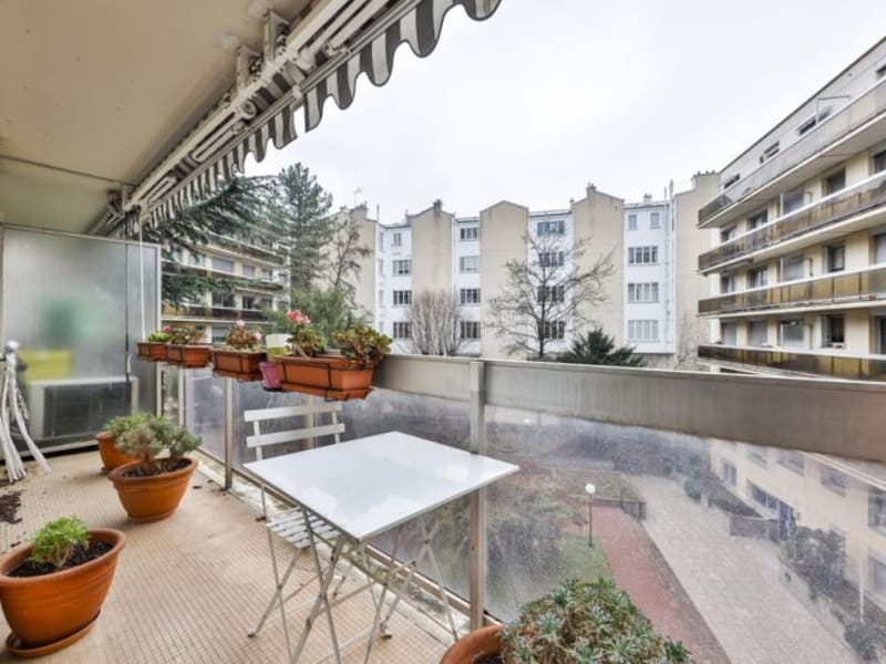 Appartement Neuilly Sur Seine  5 pièce(s) 105 m2