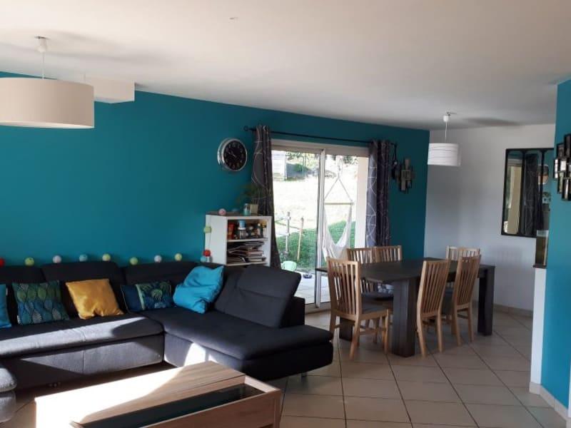 Sale house / villa Savenes 273000€ - Picture 6
